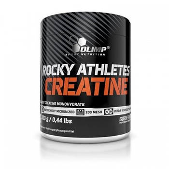 Креатин OLIMP Rocky Athletes Creatine (200 г)