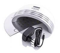 Sunone Prestige УФ LED 75W (срібний), фото 3
