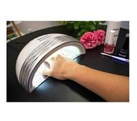 Sunone Prestige УФ LED 75W (срібний), фото 7