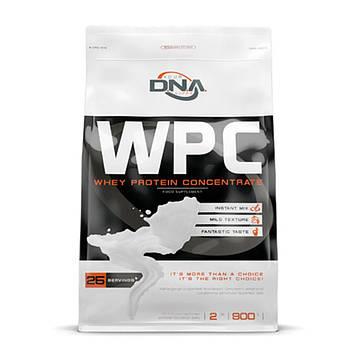 Протеин Olimp DNA WPC (900g)