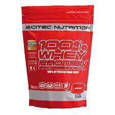 Протеин Scitec Nutrition Whey Protein Proffesional  (500 g)