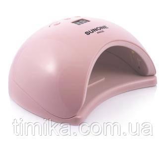Sunone Pro 2 УФ-LED 48W (рожевий)