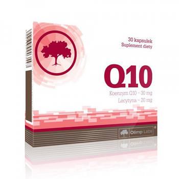 Витамины и Минералы  Olimp Coenzime Q10 (30 caps)