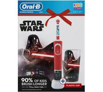 Braun Oral-B D100 Star Wars гуртка