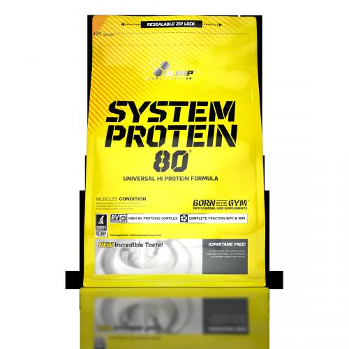 Протеин Olimp System Protein 80 700g