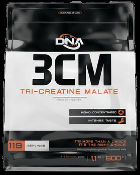 Креатин Olimp DNA 3CM Tri-Creatine Malate (500 g)