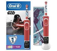 Braun Oral-B Kids D100 Star Wars, фото 2