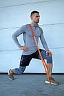 Резина для тренировок CrossFit Level 2 Orange PS - 4052, фото 4