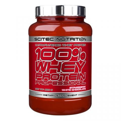 Протеин Scitec Nutrition100% Whey Protein Professional (920 g)