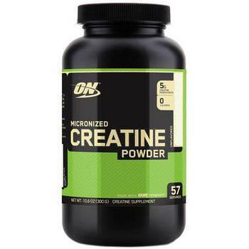 Креатин Optimum Nutrition Creatine (300g)