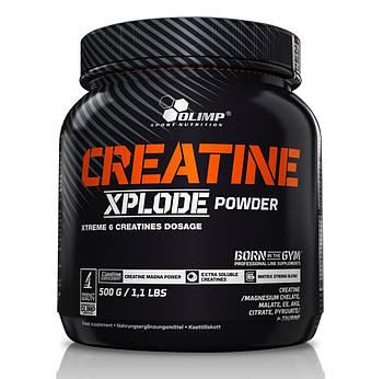 Креатин Olimp Creatine XPLODE powder 500 g