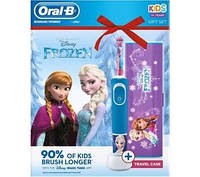 Braun Oral-B Kids D100 Frozen дорожній чохол, фото 2