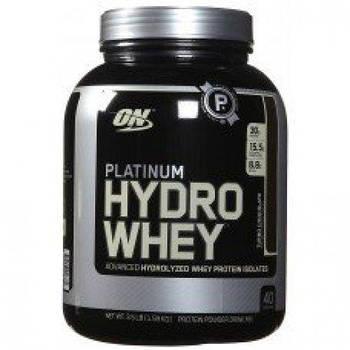 Optimum Nutrition Platinum Hydrowhey (1600 g)