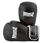 Боксерські рукавиці PowerPlay 3019 Чорні 8 унцій, фото 5