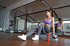 Перчатки для фитнеса и тяжелой атлетики Power System Fit Girl Evo PS-2920 Blue M, фото 7