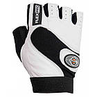 Перчатки для фитнеса и тяжелой атлетики Power System Flex Pro PS-2650 XXL White, фото 3