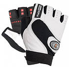 Перчатки для фитнеса и тяжелой атлетики Power System Flex Pro PS-2650 XXL White, фото 5