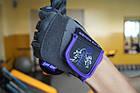 Перчатки для фитнеса и тяжелой атлетики Power System Cute Power PS-2560 женские S Purple, фото 9