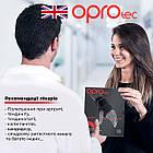 Напульсник на запястье OPROtec Adjustable Wrist Support OSFM TEC5749-OSFM Черный, фото 5