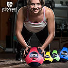 Медбол Medicine Ball Power System PS-4138 8кг, фото 2