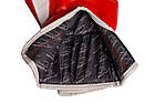 Боксерські рукавиці PowerPlay 3018 Червоні 14 унцій, фото 4
