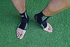 Эластический Голеностоп Power System Ankle Support Evo PS-6022 XL Black/Blue, фото 7