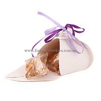 """Печенье с предсказаниями """"Комплимент"""", 3 шт. в шоколадной глазури, от 20 наборов"""