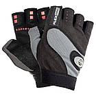 Перчатки для фитнеса и тяжелой атлетики Power System Flex Pro PS-2650 XL Black, фото 2