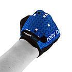 Велорукавички PowerPlay 5451 Синьо-білі 2XS, фото 2