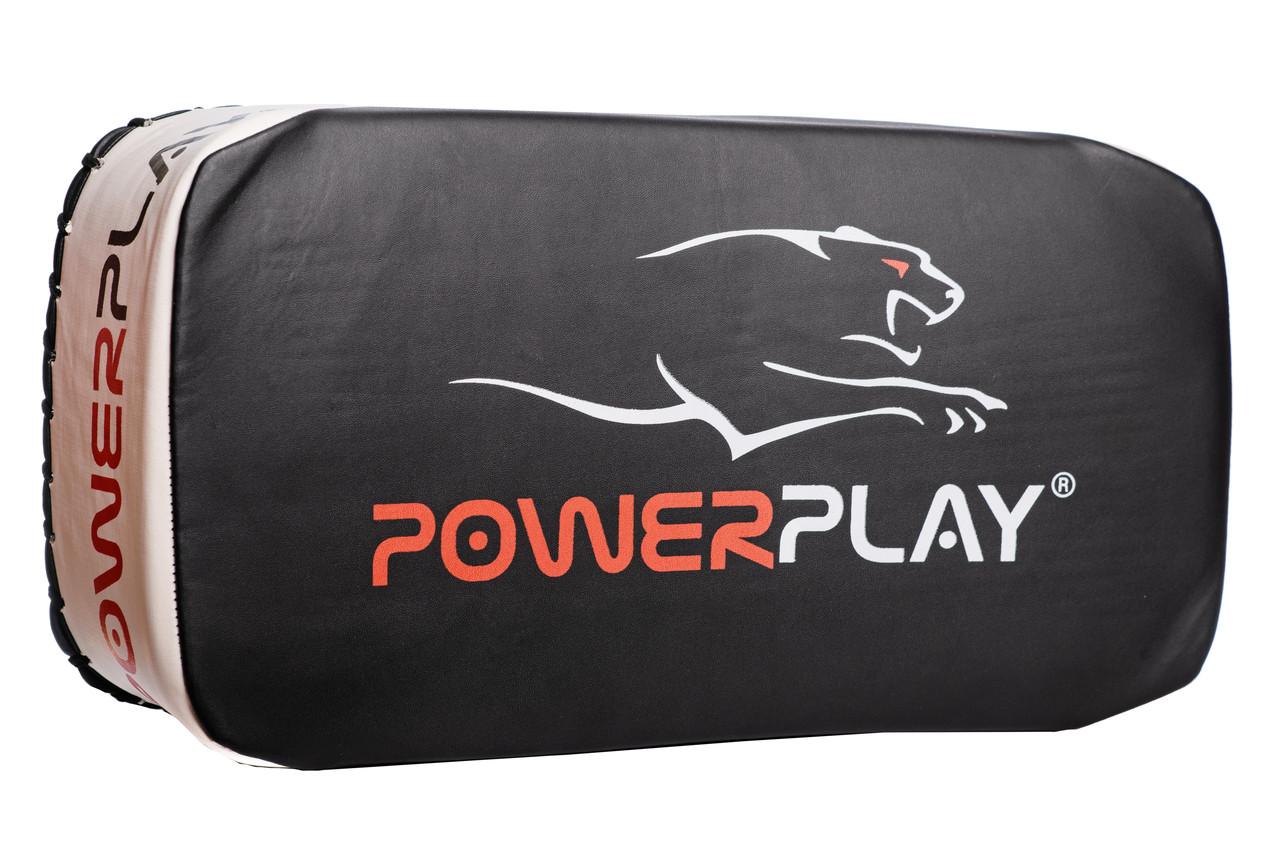 Маківара PowerPlay 3039 Чорно-Біла PU