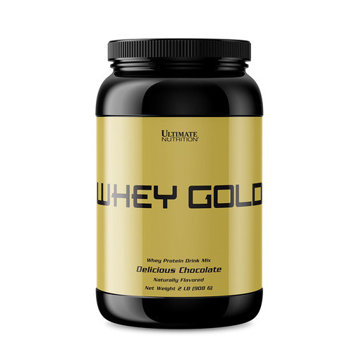 Протеин Ultimate Nutrition Whey Gold (2.27kg)