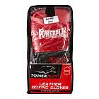 Боксерські рукавиці PowerPlay 3015 Червоні [натуральна шкіра] 14 унцій, фото 6