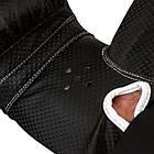 Снарядні рукавички PowerPlay 3012 Чорні M, фото 6