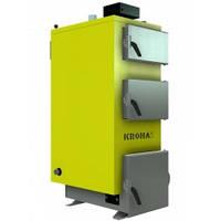 Твердотопливный котел Kronas Unik 20 кВт, фото 1