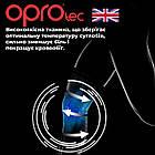 Наколенник спортивный OPROtec Knee Support with Open Patella TEC5729-SM Черный S, фото 7