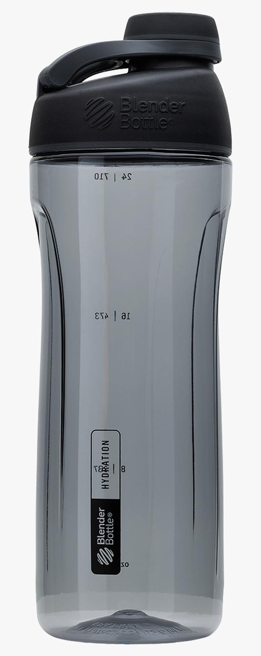 Бутылка для воды BlenderBottle Tero Tritan 25oz/735ml Black (ORIGINAL)