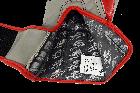Боксерські рукавиці PowerPlay 3008 Червоні 16 унцій, фото 3