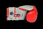 Боксерські рукавиці PowerPlay 3008 Червоні 16 унцій, фото 4