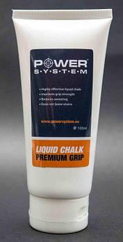 Рідка магнезія Power System PS-4081 LIQUID CHALK 100ML