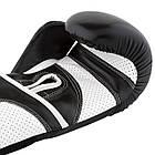 Боксерські рукавиці PowerPlay 3019 Чорні 12 унцій, фото 3