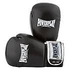 Боксерські рукавиці PowerPlay 3019 Чорні 12 унцій, фото 7