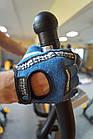 Перчатки для фитнеса и тяжелой атлетики Power System Workout PS-2200 XS Blue, фото 10