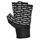 Перчатки для фитнеса и тяжелой атлетики Power System Power Grip PS-2800 XS Black, фото 3