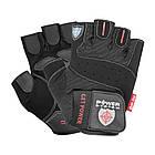 Перчатки для фитнеса и тяжелой атлетики Power System Get Power PS-2550 M Black, фото 4