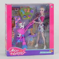 Кукла с питомцами и аксессуарами SKL11-278895