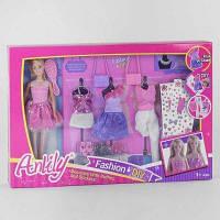 Кукла с одеждой и аксессуарами SKL11-278908