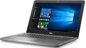 "Dell Inspiron 15 5567 / 15.6"" (1366x768) TN / Intel Core i5-7200U (2 (4) ядра по 2.5 - 3.1 GHz) / 8 GB DDR4 /"
