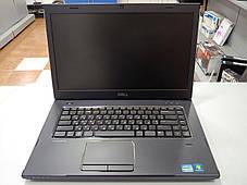 "Dell Vostro 3550 / 15.6"" (1366x768) TN / Intel Core i3-2310M (2 (4) ядра по 2.1 GHz) / 4 GB DDR3 / 320 GB HDD, фото 2"