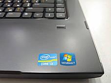 "Dell Vostro 3550 / 15.6"" (1366x768) TN / Intel Core i3-2310M (2 (4) ядра по 2.1 GHz) / 4 GB DDR3 / 320 GB HDD, фото 3"