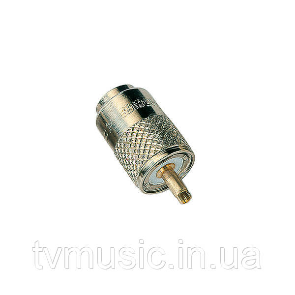 Коннектор для кабеля PL 259 / 9
